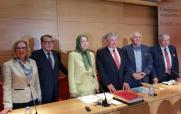 Maryam Rajavi May 5 2015