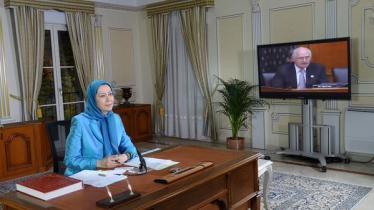 Maryam Rajavi Testimony to US Congress April 29 2015