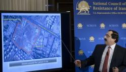 NCRI reveal nuclear sites