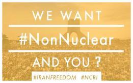 Non-nuclear Iran
