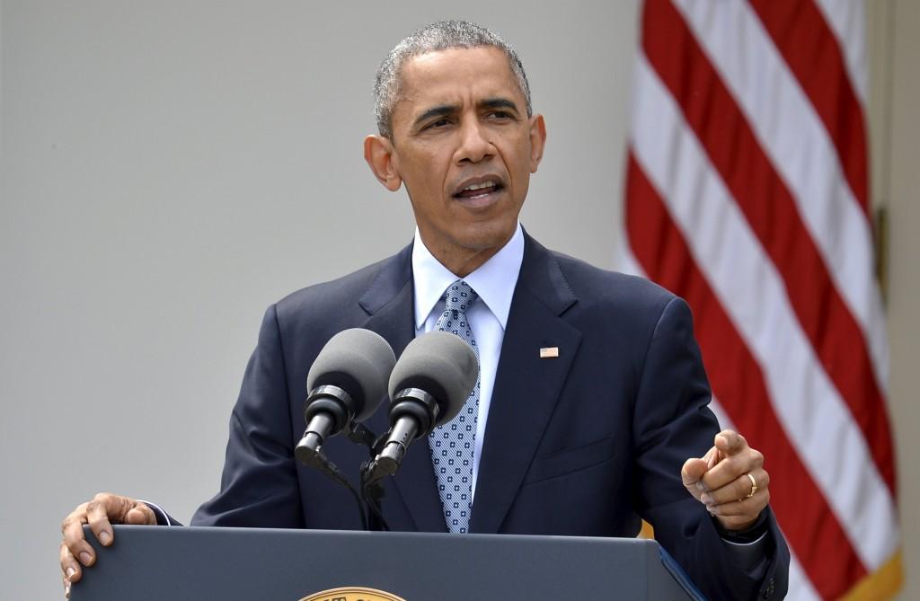 President Obama Speaks