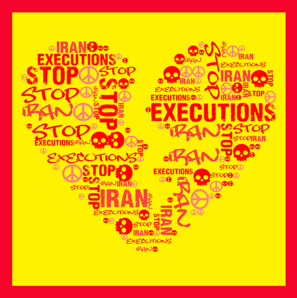 People's Mujahedin Organization of Iran #stopexecutionsiniran