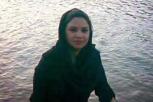 Farinaz Khosravi | People's Mujahedin Organization of Iran Blog