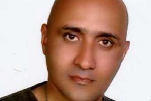 Satter Beheshti | People's Mujahedin Organization of Iran